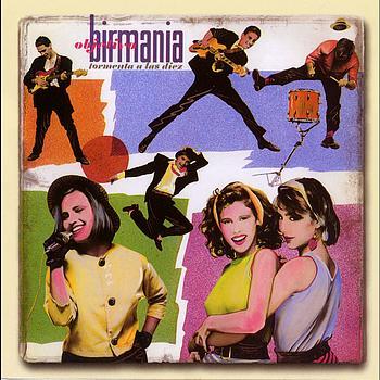 Objetivo Birmania - A Las Diez (1984)