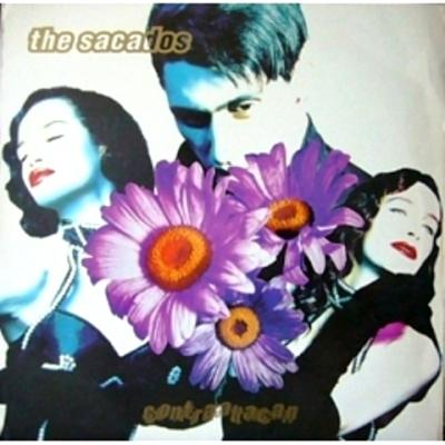 The Sacados - Contraatacan (1991)