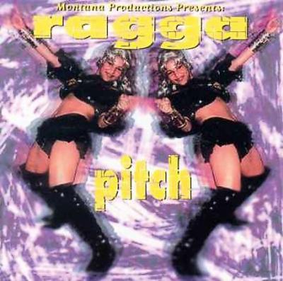 Ragga Pitch - Reggae Dancehall CD1 (Edicion Especial 2007)