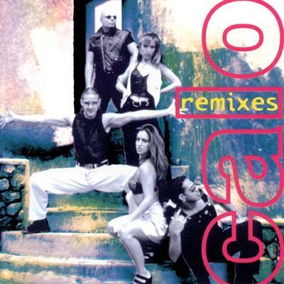 Caló - Remixes (1996)