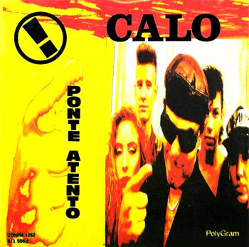 Caló - Ponte Antento (1992)