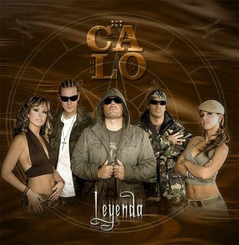 Calo - Leyenda (2007)