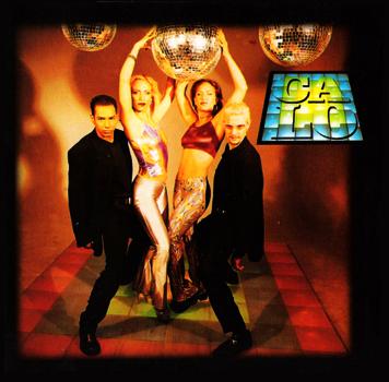 Calo - Dance Dance Dance (1998)