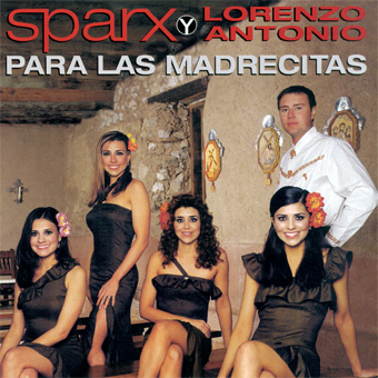 Sparx - Para Las Madrecitas (2001)