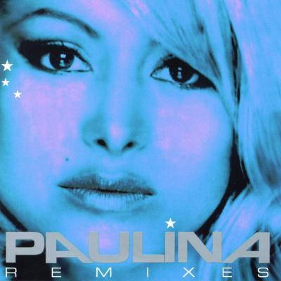 Paulina Rubio - Remixes (2007)