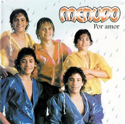 Menudo - Por Amor (1982)