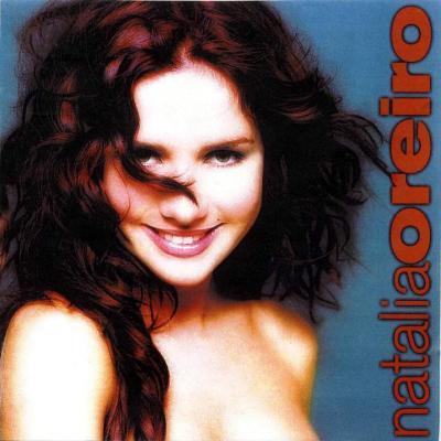 Natalia Oreiro - Natalia Oreiro (1998)
