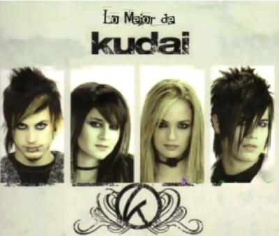 Kudai - Lo Mejor De Kudai (2007)