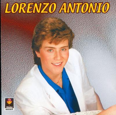 Lorenzo Antonio - Lorenzo Antonio (12 Exitos) (2002)