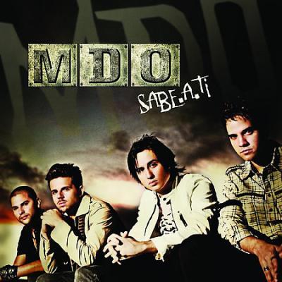 MDO - Sabe A Ti (2008)