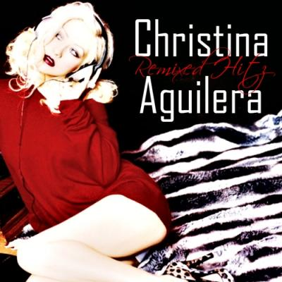 Christina Aguilera - Remixes Hitz (2007)