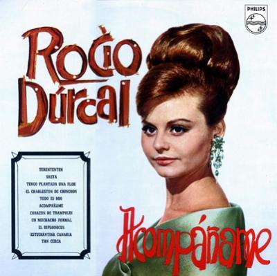 Rocío Dúrcal - Acompáñame (1966)