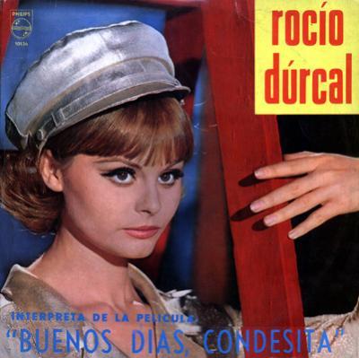 Rocío Dúrcal - Buenos Días Condesita (1967)