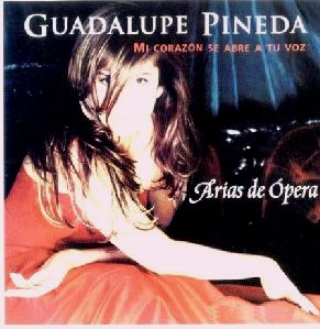 Guadalupe Pineda - Arias De Opera (2006)