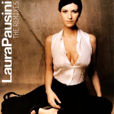 Laura Pausini - The Remixes (2006)