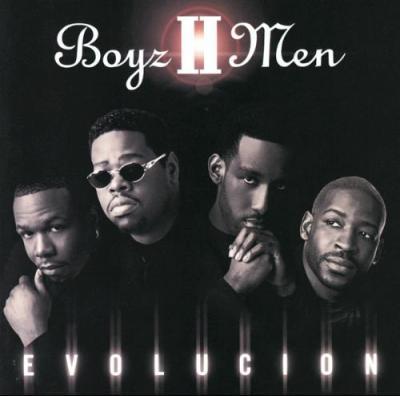 Boyz II Men - Evolucion (Español) (1997)
