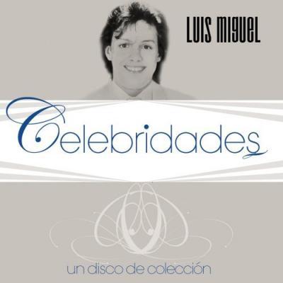 Luis Miguel - Celebridades (2008)