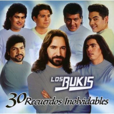 Marco Antonio Solís Y Los Bukis - 20 Aniversario (2002) 3CD's