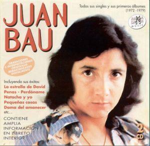 Juan Bau - Exitos