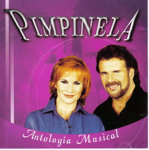 Pimpinela - Antologia Musical (1992)