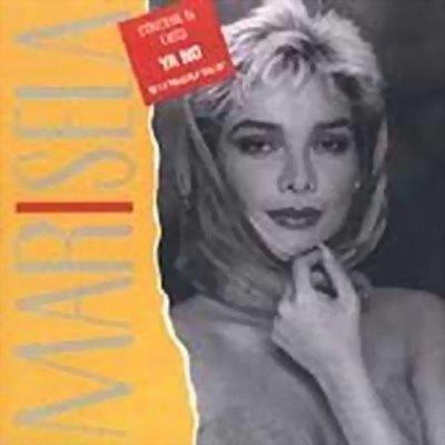 Marisela - Marisela (1990)