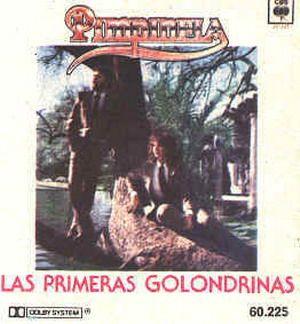 Pimpinela - Las Primeras Golondrinas (1981)