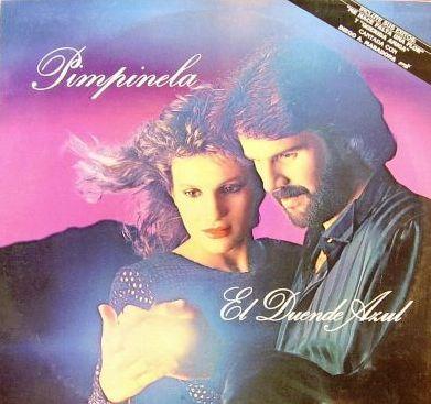 Pimpinela - Duende Azul (1986)