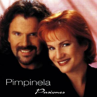 Pimpinela - Pasiones (1997)