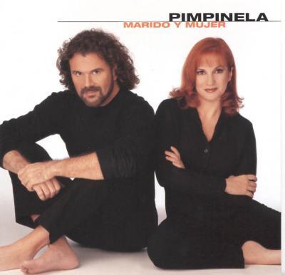 Pimpinela - Marido Y Mujer (1998)