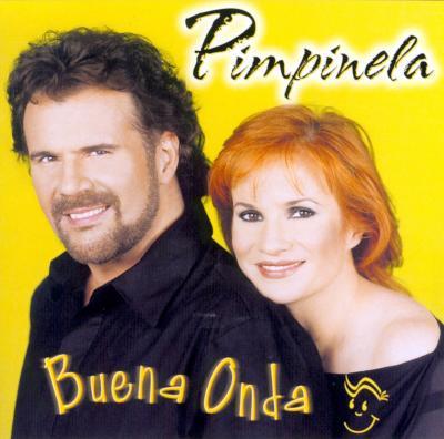Pimpinela - Buena Onda (2000)