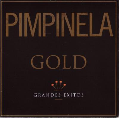 Pimpinela - Gold (2001) 2CD's