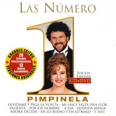 Pimpinela - Las Numero 1 (2006)