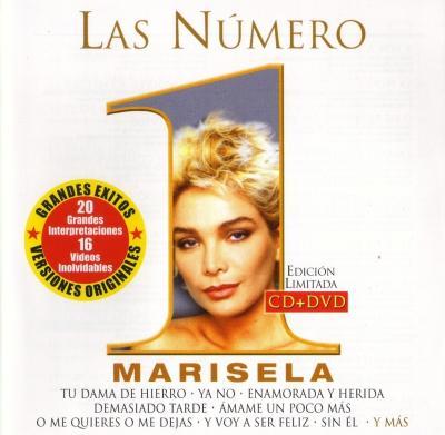 Marisela - Las Numero 1 (2006)