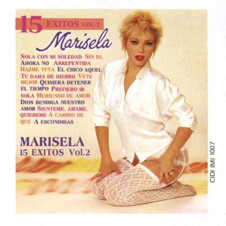 Marisela - 15 Exitos Vol.2 (1989)