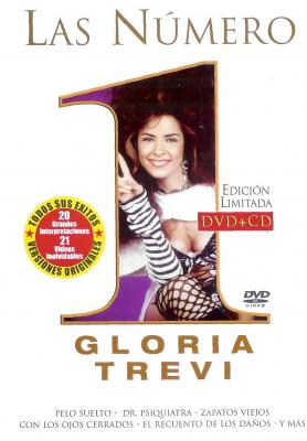 Gloria Trevi - Las Numero 1 (2006)