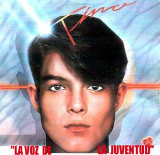 Tino - Rindete (1984)
