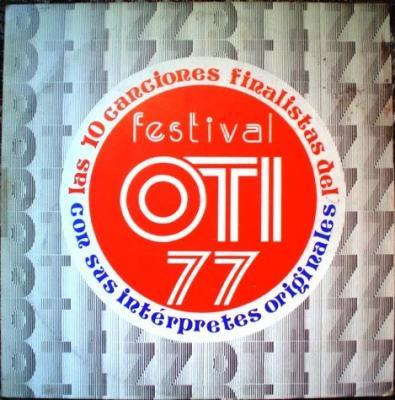 Festival OTI 1977 (Mexico)