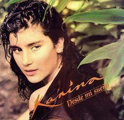 Karina - Desde Mi Sueño (1989)