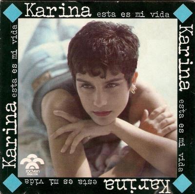 Karina - Esta Es Mi Vida (1993) (Resubido Por Peticion)