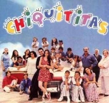Chiquititas - Mexico (1998)