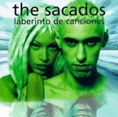 The Sacados - Laberinto De Canciones (1997)