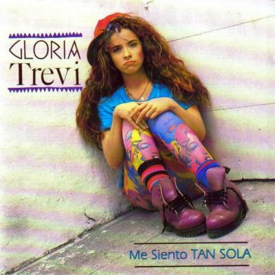 Gloria Trevi - Me Siento Sola (1992)