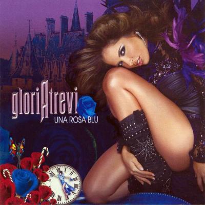 Gloria Trevi - Una Rosa Blu (2007)