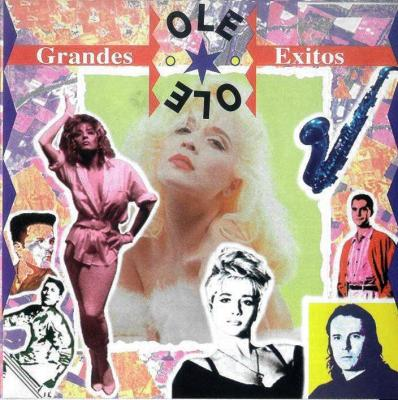 Ole Ole - Grandes Exitos (1994)
