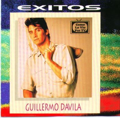 Guillermo Davila - Exitos (1995)