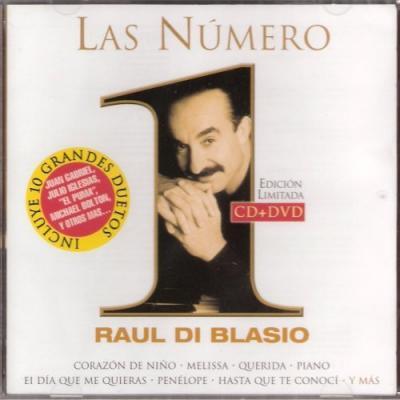 Raul Di Blasio - Las Numero 1