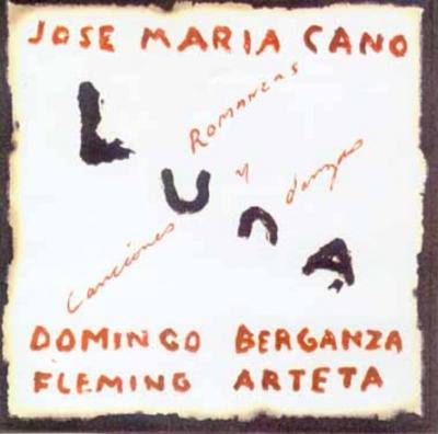 José Maria Cano - Luna