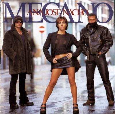 Mecano - Ana Jose Nacho (Grandes Exitos)