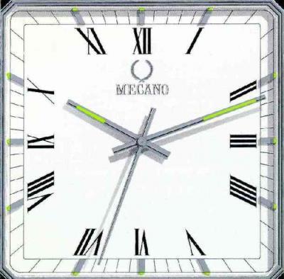 Mecano - Mecano