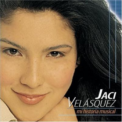 Jaci Velasquez - Mi Historia Musical (2004)